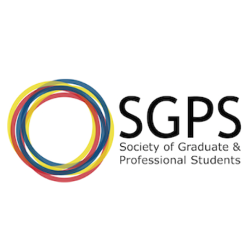 Society of Graduate and Professional Students (SGPS)